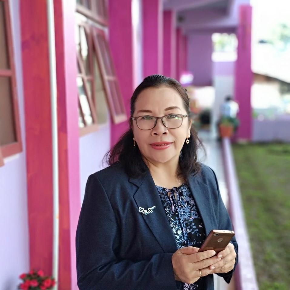 Agustina Marie Aror