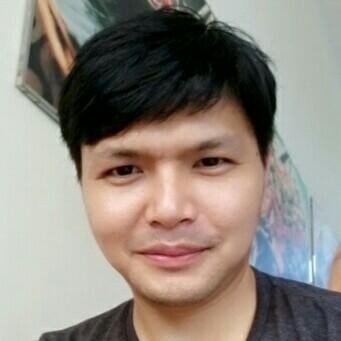 Victor Adi Eman