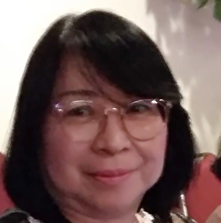 Stephanny Levina Wuwungan